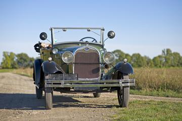 Oldtimer-Phaeton-1928 1315