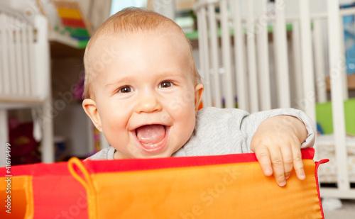 baby nahaufnahme kinderzimmer