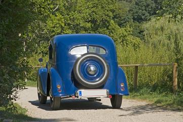 Oldtimer-Praga-Baby-1935 8670