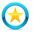 Star - Button