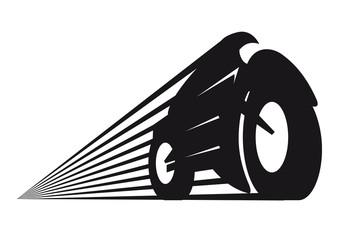 Motorrad Logo