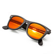 occhiali tramonto