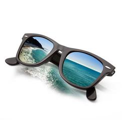 occhiali mare