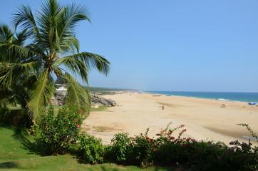 Chowara Beach, Kerala