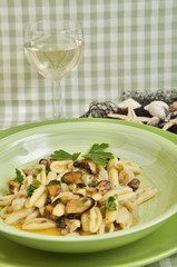 cicatelli Molise-style seafood with shellfish