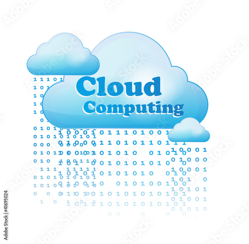 cloud computing, SEO et web marketing