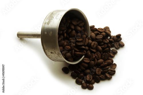 Café Caffè 咖啡