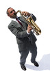 Saxy Businessman two
