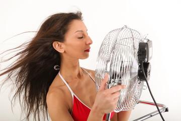 Ventilator-Wind