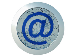 ice e-mail icon