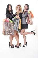 Atractivas de compras