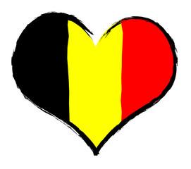 Heartland - Belgium