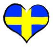 Heartland - Sweden