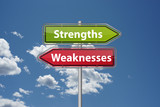 Strengths - Weaknesses