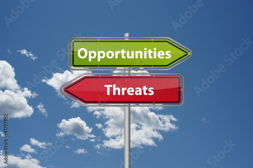 Opportunities - Threats