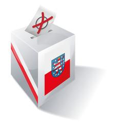 Wahlbox-Thüringen