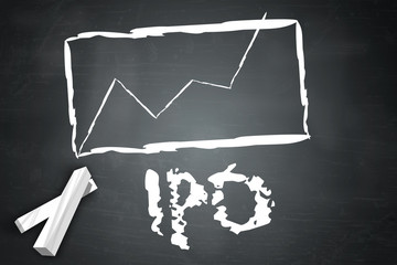 "Blackboard ""IPO - Initial Public Offering"""