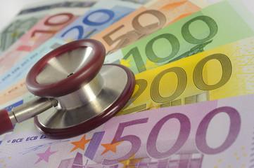 Kosten Gesundheit Medizin