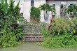 Loboc-River - Treppe am Ufer