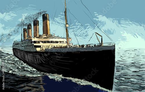 titanic - 41715490