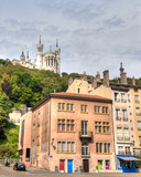 Basillica Fourviere