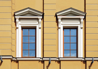 Pair Windows