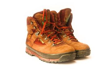 Vecchi scarponi