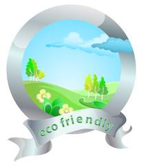 eco friendly label-2