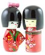 kokeshi, poupées japonaises