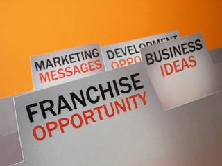 Franchise (organizer)