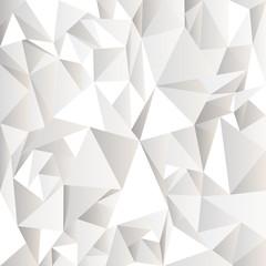 fototapeta biały zmięty abstrakcyjne tło