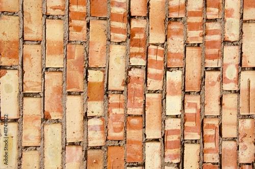 Fototapeten,fragmente,rot,backstein,wand