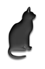 katze cat symbol
