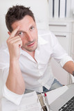 Burnout - Überforderung am Arbeitsplatz