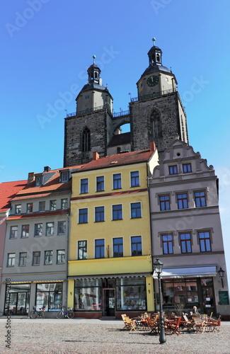 Wittenberg Altstadt