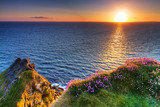 Fototapety Cliffs of Moher in Co. Clare, Ireland