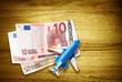 toy plane euros