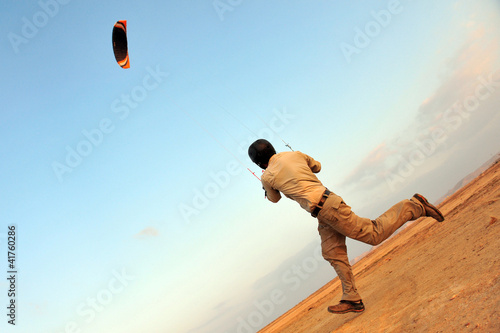 Sport Photos - Paragliding