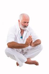 Ruhe und Kraft im Rentneralter