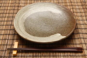 Japanese table wear