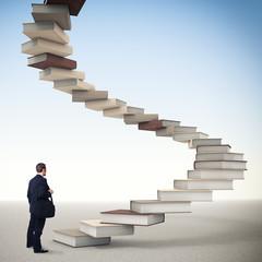 book step