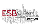 ESB - Enterprise Service Bus