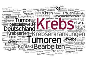 Krebs - Tumoren