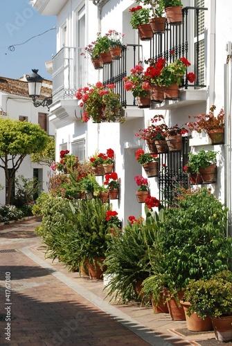 Benalmádena, Málaga