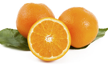 Tarocco oranges delicious