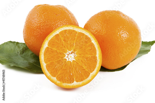 Tarocco oranges delicious