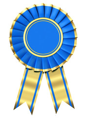 Ribbon award