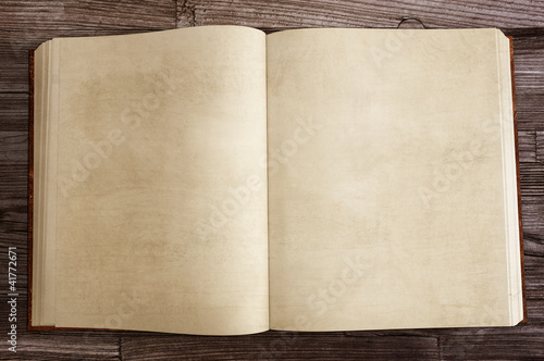Old Book - 41772671