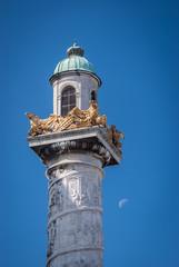 Karlskirche,Vienna,Austria