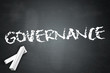 "Blackboard ""Governance"""